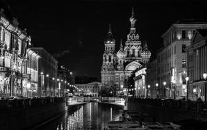 Venäjän nähtävyydet